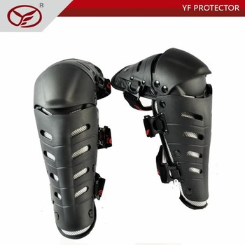 CE rate Duarable Motocycle Racing Protective Gear Motorcycle Knee Guard