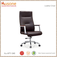 Wholesale price leather master chair for office