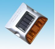 solar road stud led road stud wired reflective road stud