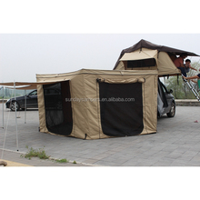 camping products Mould&Mildew Proof 3-4 personcar side awning