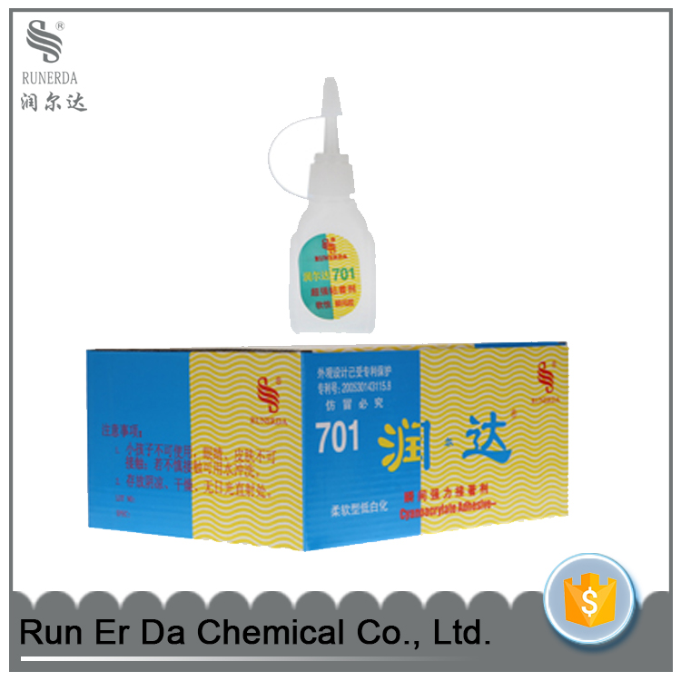 super glue cyanoacrylate adhesive High Quality Quick bond super glue cyanoacrylate adhesive