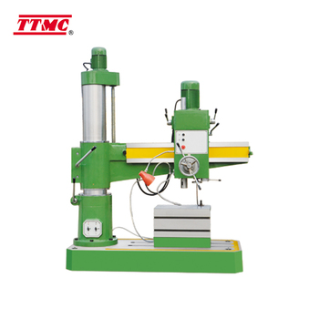 ZQ3040X12/1 TTMC radial arm drilling machine