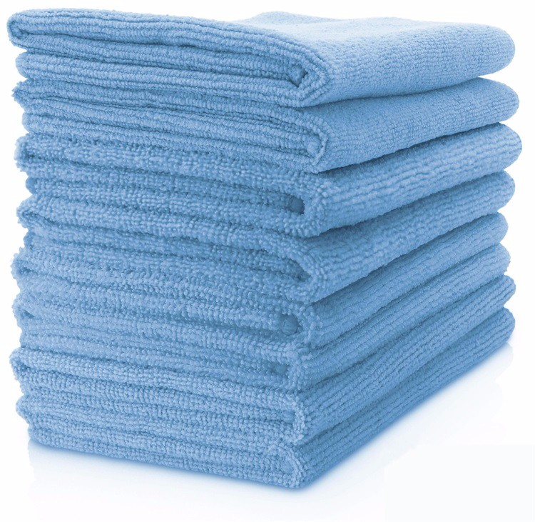 Microfiber Cleaning Cloth Pattern: Car Cleaning Microfibre Cloth