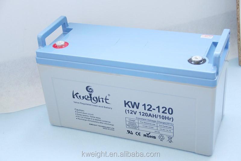 deep cycle solar gel battery 12v 120ah valved regulated. Black Bedroom Furniture Sets. Home Design Ideas