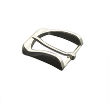 china factory price wholesale zinc alloy high qualityross style strap buckle types of belt buckles