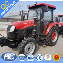 High Efficiency BOMR 110HP Farm Tractor and Tools /Agriculture Tractor for Sale