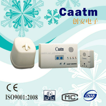 CA-388B Natural Gas Home Detector