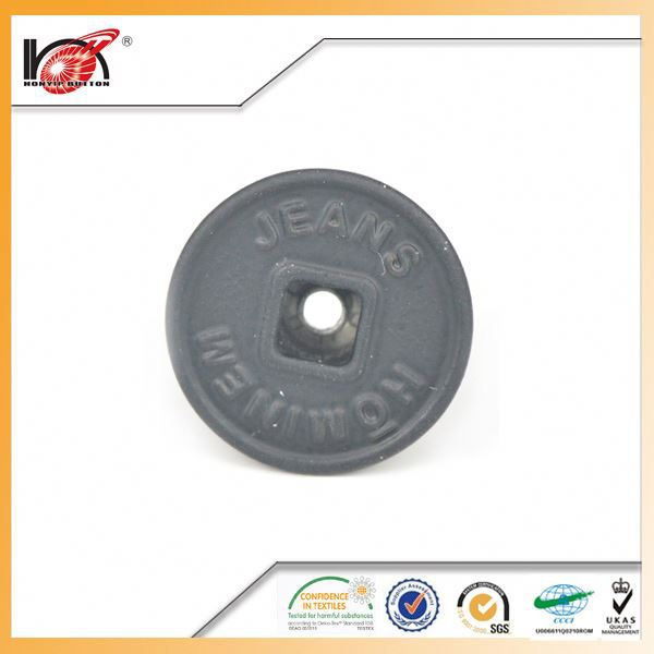 alloy ring prong snap fastener garment accessories for manufacturers