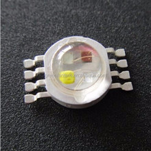 Wholesale 1w 660nm red high power led diode 1w red 660nm high ...