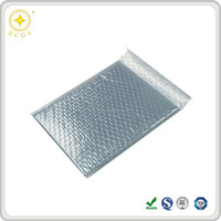 Custom bubble padded bags, shielding bubble envelope, padded jiffy bags