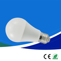 low cost housing led bulb light