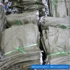 Alibaba china wholesale green pp woven recycled cheap plastic bags
