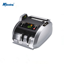 Intelligent Electric Bill Counter Money Counting Machine Counterfeit Checking Machine
