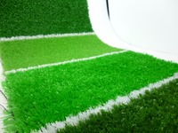 Low Price Factory Wholesale Artificial Grass Mini Football