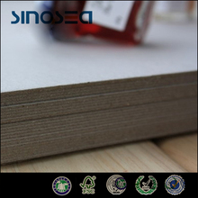 Laminated Grey Paperboard/Gray Paper Board/Grey Chip Board Paper for Making Box