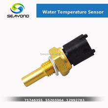 Car Auto Engine Water Temperature Sensor for AUTOBIANCHI 55203964