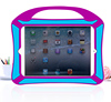 Unbreakable protective standing case,multifunctional silicone cover and protector for Ipad mini
