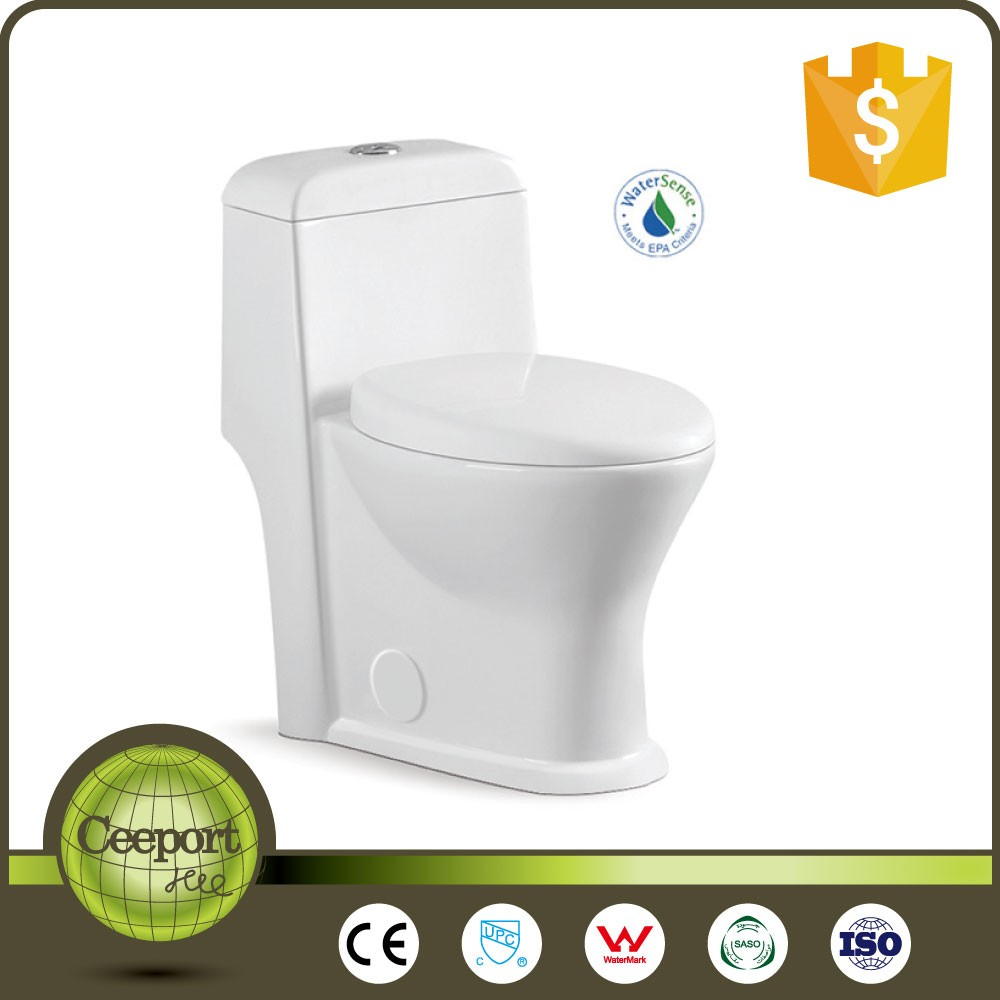new western style western mobile toilet price design