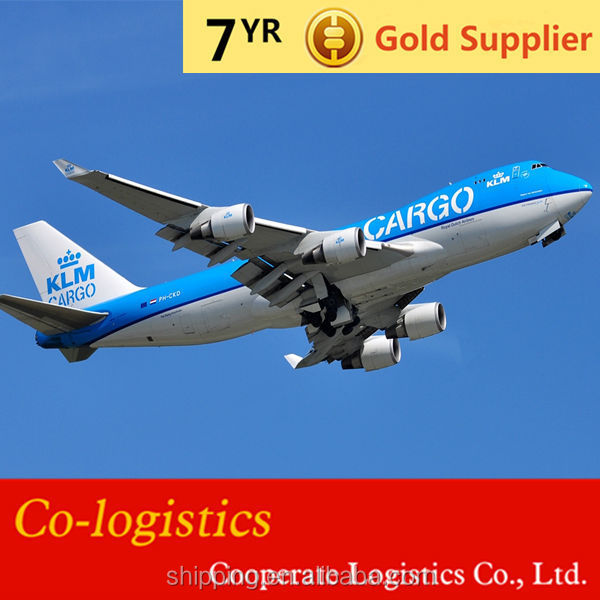 Reliable china to global countries cheap air freight rates for paddle bike ---Apple
