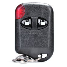 hs code for plastic case car door opener remote control electric door lock door remote control shell