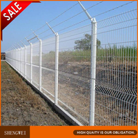 Barbed Wire Fencing Wholesale Razor Barbed