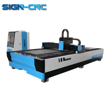 200W 300W 500W, 750W, 1kw, 2kw metal sheet cnc fiber laser cutting machine with IPG, Raycus power