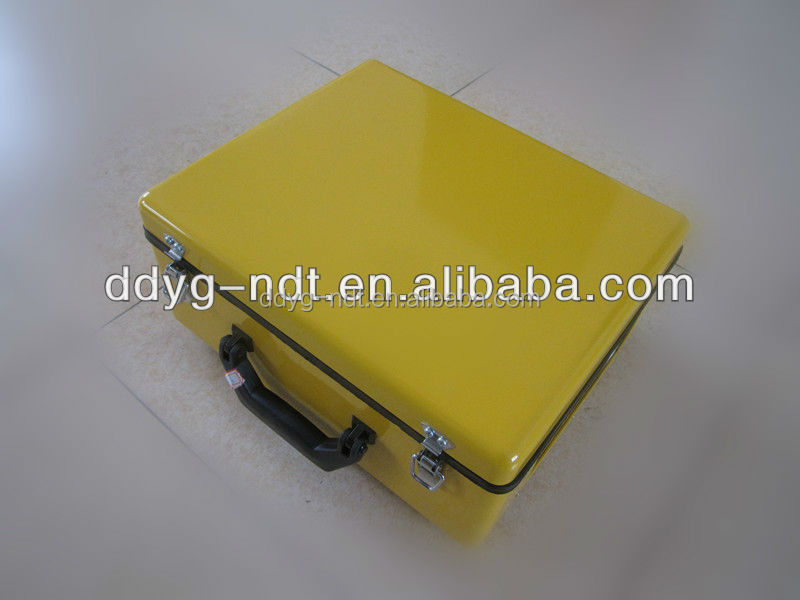 Control Unit for Portable NDT X-ray Machine