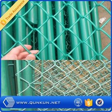 china hotsale 9 gauge chain link wire mesh fence