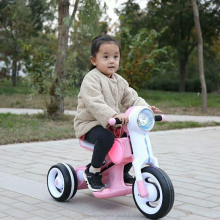 wholesale new model child plastic bike kids 3 wheel bicycle