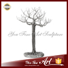 2016 Hot Sale Garden Decorative Stainless Steel Tree Sculpture