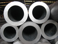 ASTM A53 Grade B seamless steel pipe/API seamless pipe