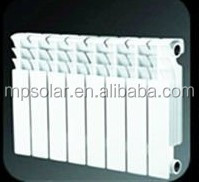 2015 new design 500CC Central Heating Die Casting Aluminum Radiator for Russia(ISO9001:2008,CE,PCT,EN442,ROHS)