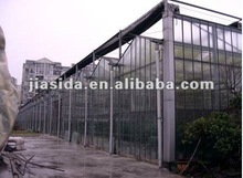 Anti-fog greenhouse roofing/polycarbonate hollow sheet