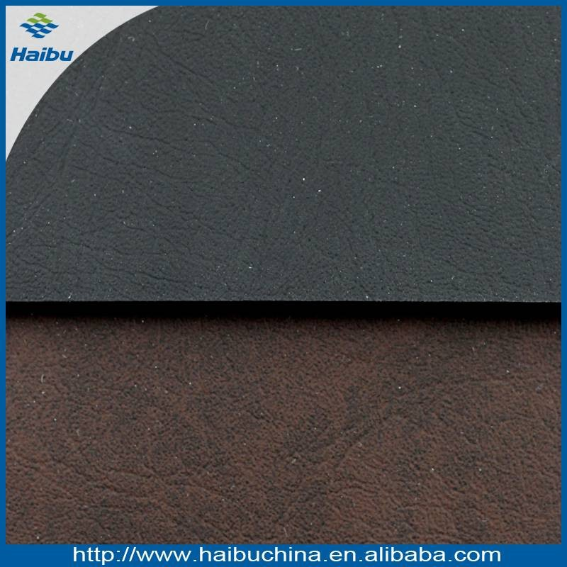 2.5mm thick elephant grain double sided leather