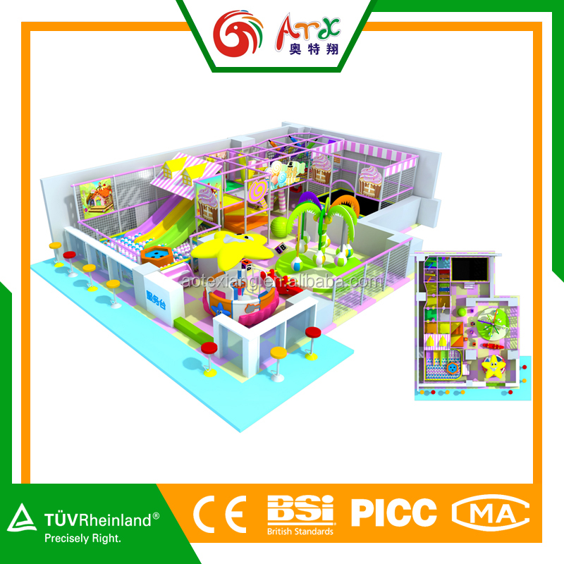 Alibaba high quality outdoor playground padding manufacturer in China