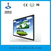 Beijing best selling 42 inch Hushida wireless wifi digital signage media player manufacturers