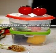 Food Grade Plastic Container for Microwave