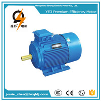 285kw low rpm ac electric generator motor