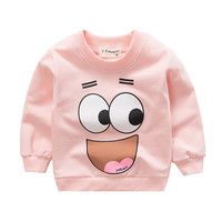 New fashion Spring Autumn boys girls dinosaur hoodies children outerwear jackets baby sport suit hoodies sweatshirts