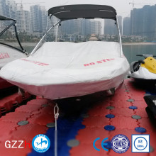 extreme durability jet ski water platform from china