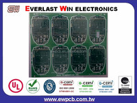Via In Pad PCB for Medical Products and Equipments by Printed Circuit Board Manufacturer