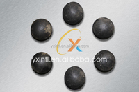 Hot sales high qquality cast grinding ball forged balls for mill