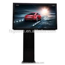 Guose outdoor led advertising billboard walking printer Manufacturer