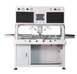 TV LCD repair machine LCD bonding machine COF bonding machine for different brands TV LCD repair