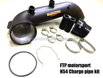 SGEAR FTP motorsport N54 (3.0T) Charge Pipe for BMW 135i 335i 1M High quality