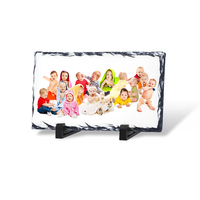 Personalized DIY Blank Sublimation Photo Rock