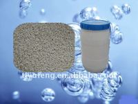 calcium chlorine 70% detergent in drinking water treatment