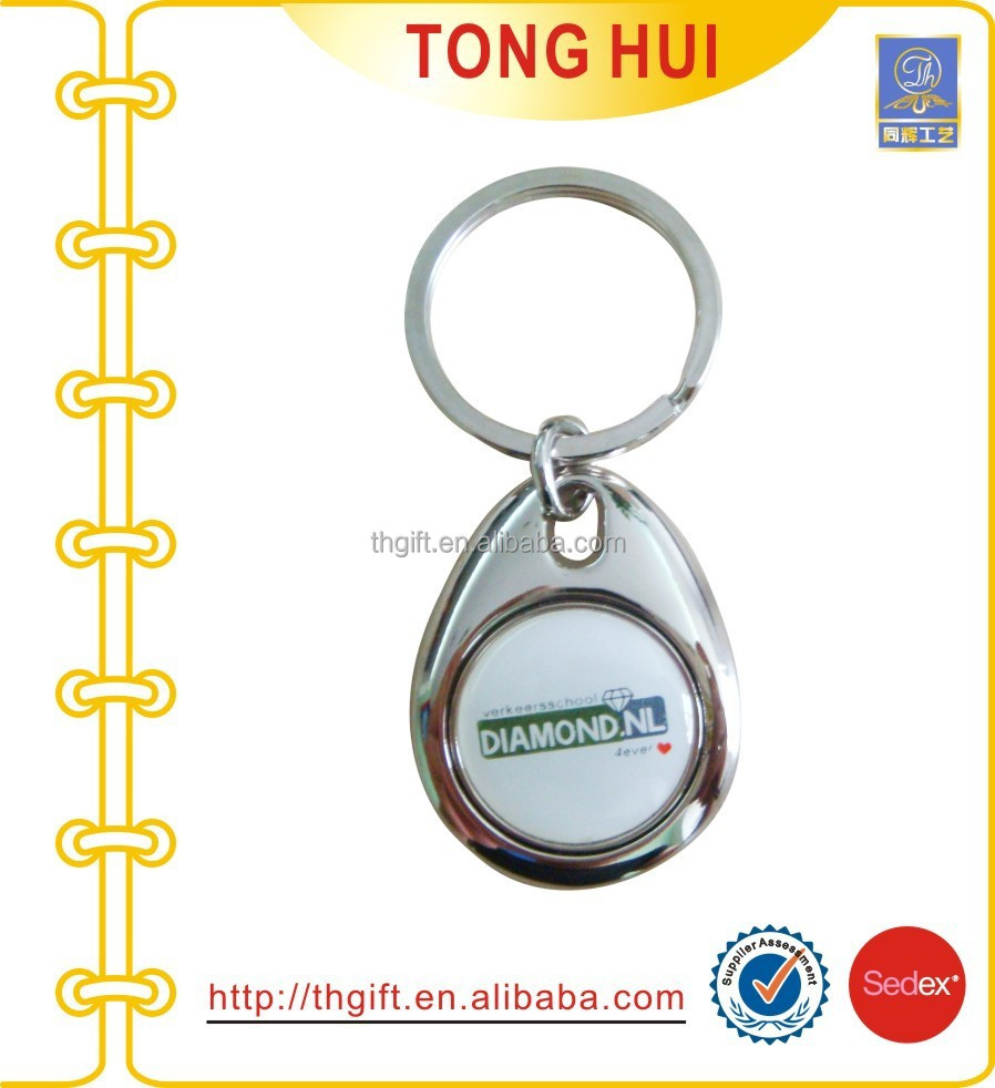 Custom Metal key chain wholesale