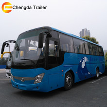 Factory directly sale 55 Seater Luxury Tour Coach Bus for Sale