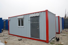 prefab home prices Prefabricated 20ft container office luxury container homes for sale Prefabricated 20ft container in china